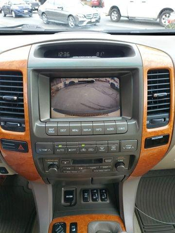 Lexus GX 2005 price $10,995