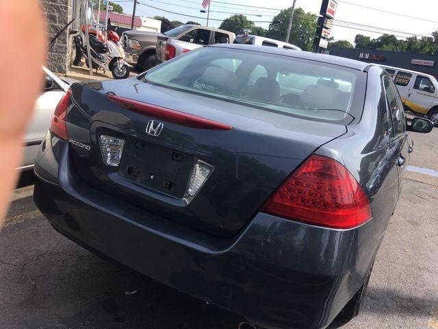 Honda Accord 2007 price $5,950