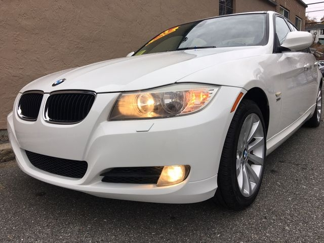 BMW 3 Series 2011 price $8,650