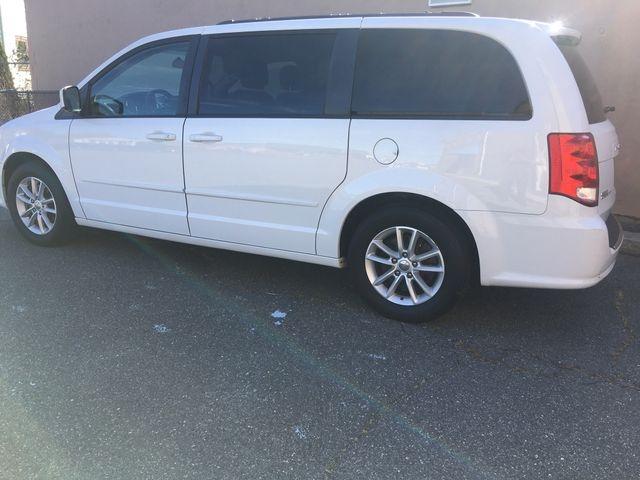 Dodge Grand Caravan Passenger 2016 price $10,950