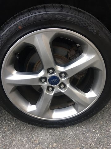 Ford Fusion 2014 price $7,950