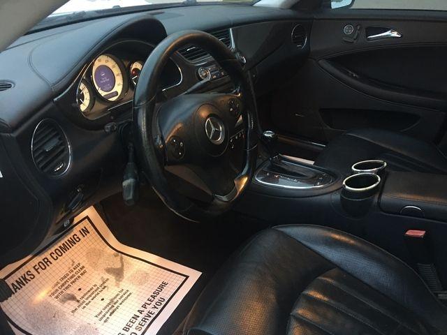 Mercedes-Benz CLS-Class 2011 price $11,950