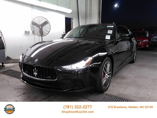 Maserati Ghibli 2014 price $25,950