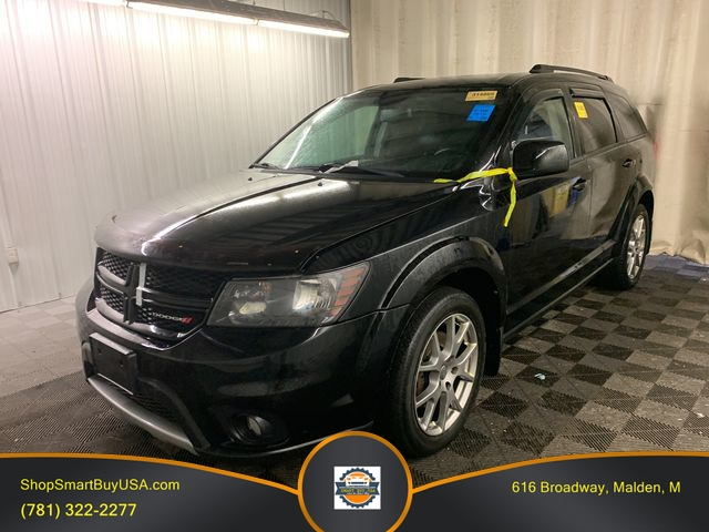 Dodge Journey 2014 price $9,950