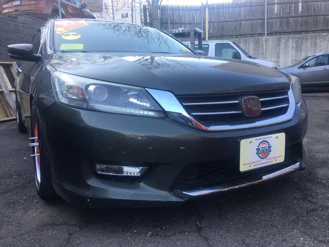 Honda Accord 2014 price $11,950