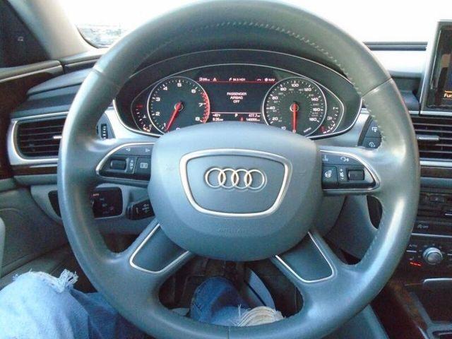 Audi A6 2013 price $12,950