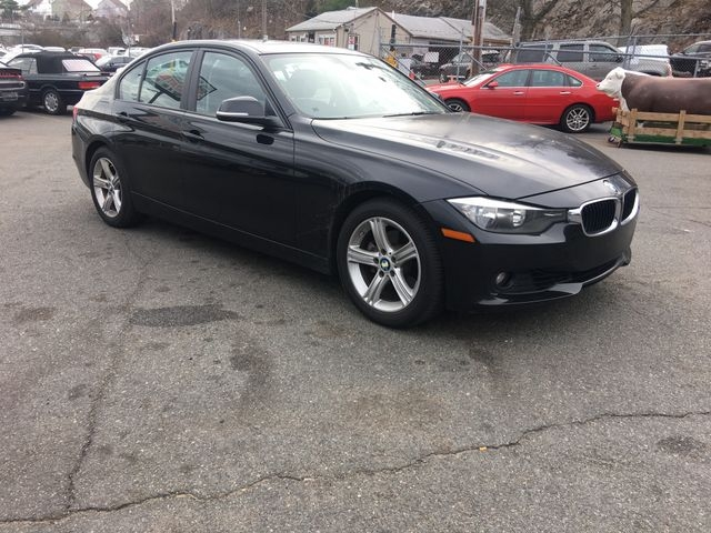 BMW 3 Series 2015 price $12,450