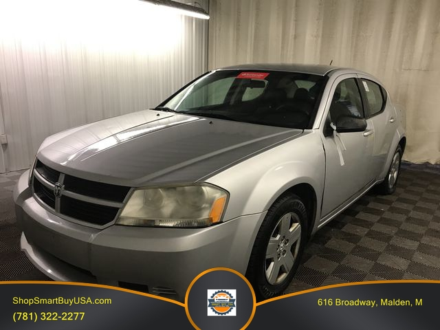Dodge Avenger 2010 price $4,950