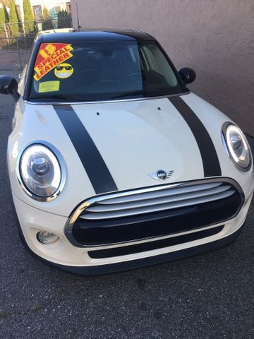 MINI Hardtop 4 Door 2015 price $10,950