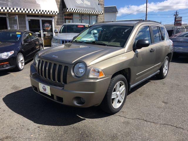 Jeep Compass 2007 price $4,950
