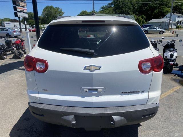 Chevrolet Traverse 2012 price $9,950