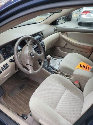 Toyota Corolla 2008 price $8,950