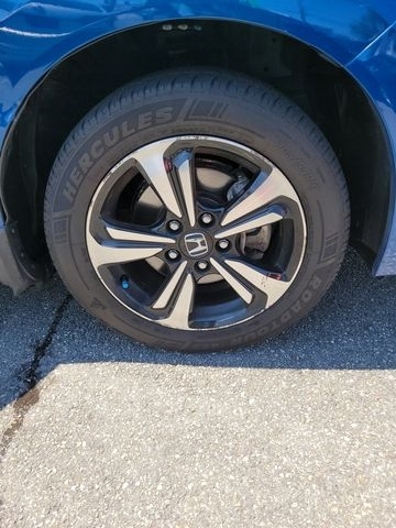 Honda Civic 2015 price $13,950