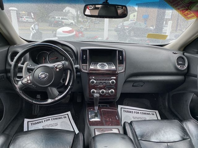 Nissan Maxima 2009 price $7,950