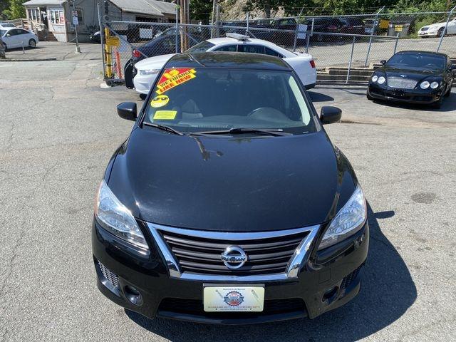 Nissan Sentra 2013 price $8,950