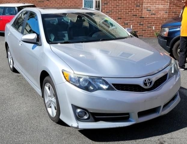 Toyota Camry 2012 price $13,950
