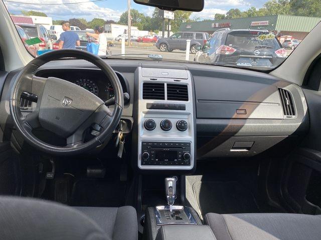 Dodge Journey 2010 price $8,450