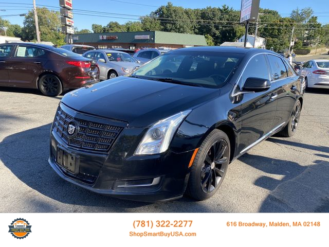 Cadillac XTS 2013 price $10,950