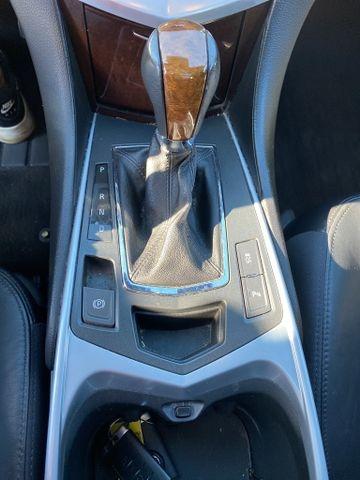 Cadillac SRX 2010 price $9,950