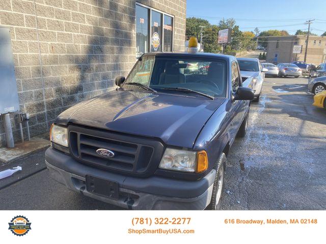 Ford Ranger Regular Cab 2004 price $4,450