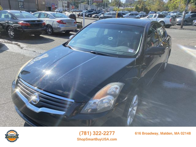 Nissan Altima 2007 price Call for Pricing.