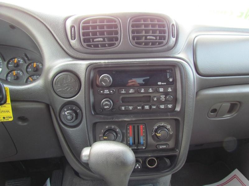 Chevrolet TrailBlazer 2003 price Call for Pricing.
