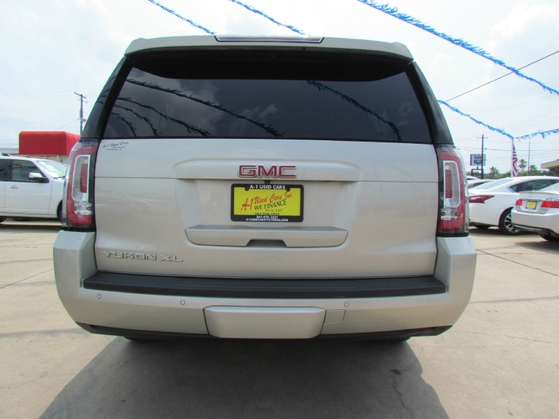 GMC Yukon XL 2015 price Call for Pricing.