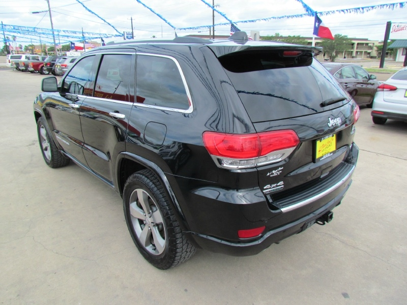 Jeep Grand Cherokee 2015 price Call for Pricing.