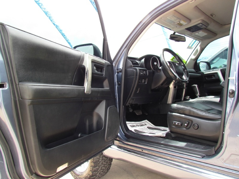 Toyota 4Runner 2011 price Call for Pricing.