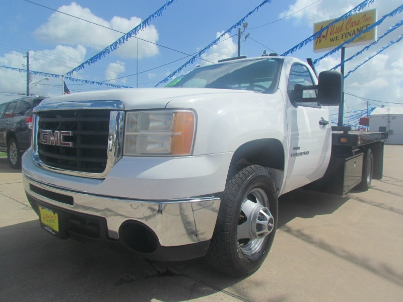 GMC Sierra 3500HD 2008 price Call for Pricing.