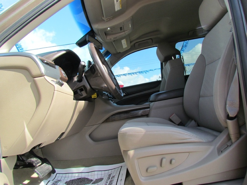 Chevrolet Tahoe 2016 price Call for Pricing.