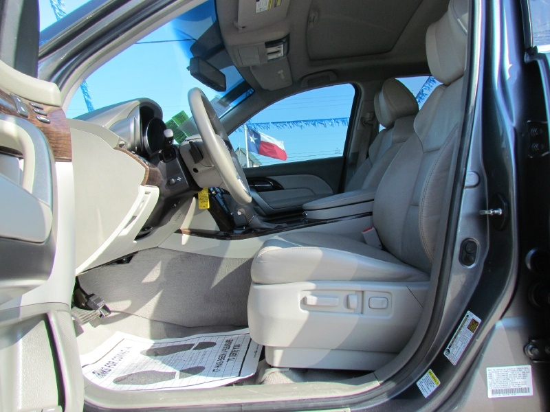 Acura MDX 2011 price Call for Pricing.