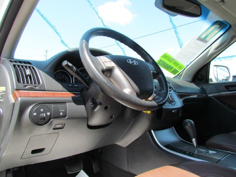 Hyundai Veracruz 2011 price Call for Pricing.