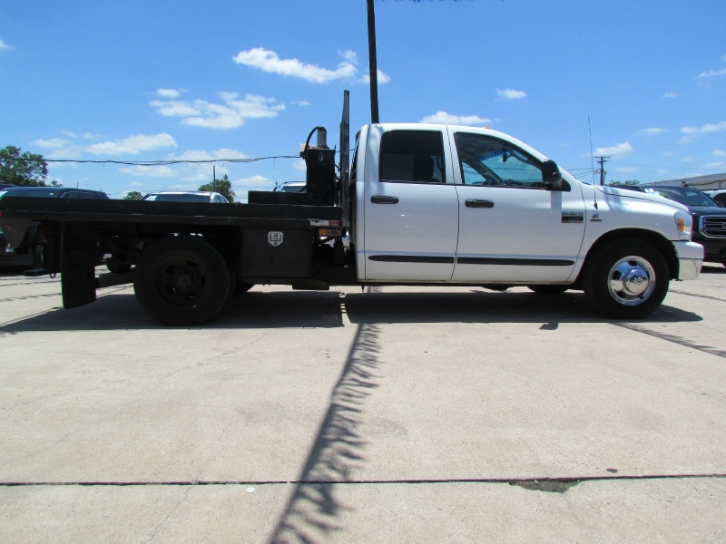 Dodge Ram 3500 2007 price Call for Pricing.