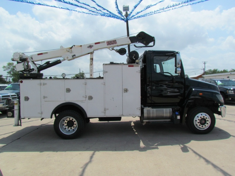Hino Other 2014 price Call for Pricing.