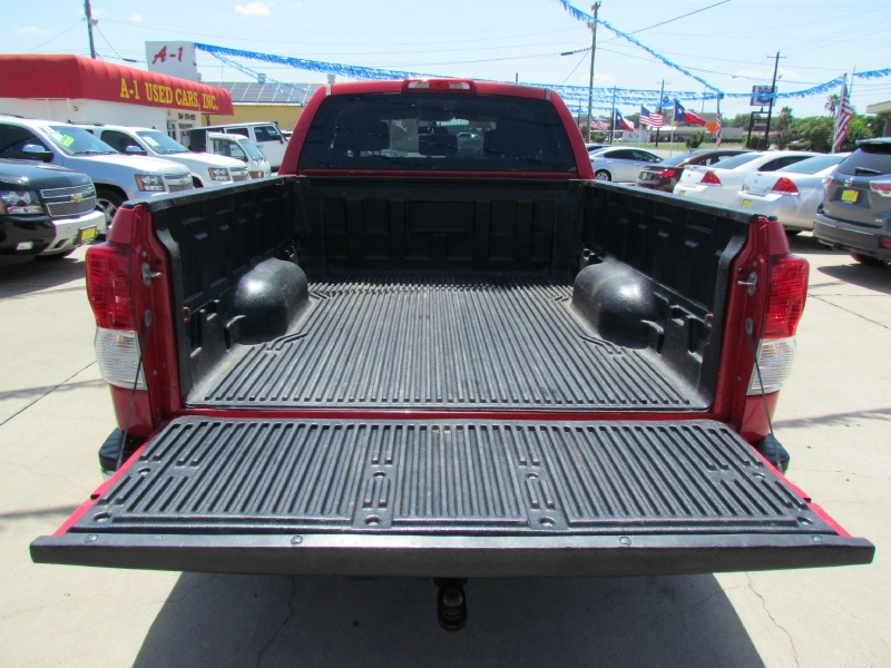 Toyota Tundra 2010 price Call for Pricing.