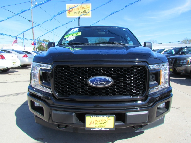 Ford F-150 2019 price $36,889