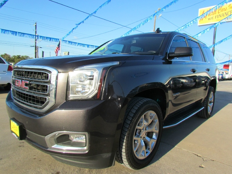 GMC Yukon 2016 price Call for Pricing.
