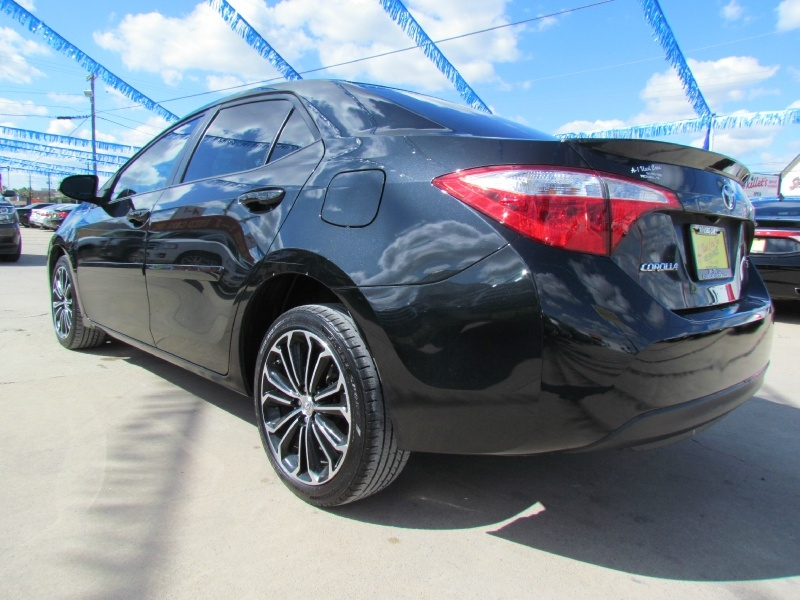 Toyota Corolla 2015 price Call for Pricing.