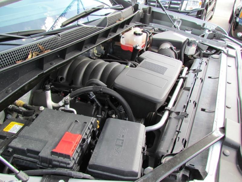 Chevrolet Silverado 1500 2019 price $29,215