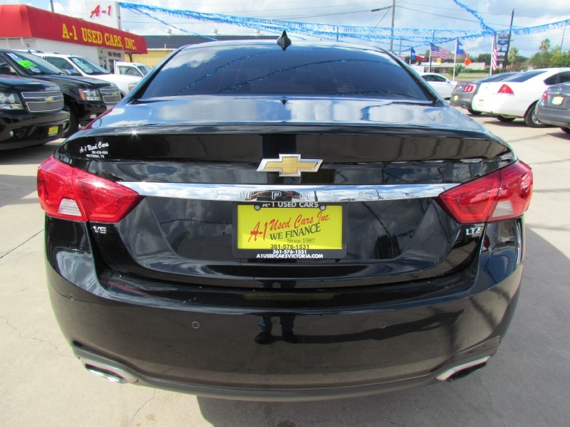 Chevrolet Impala 2016 price Call for Pricing.
