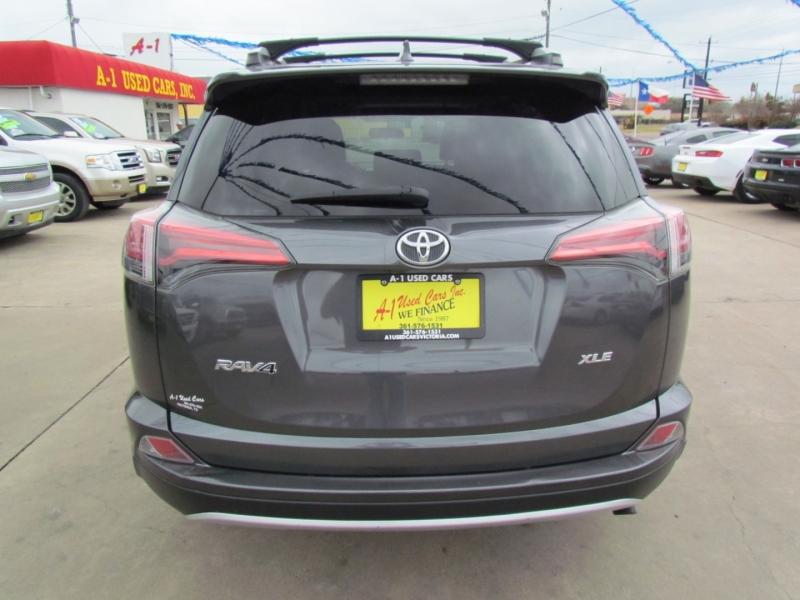 Toyota RAV4 2016 price Call for Pricing.