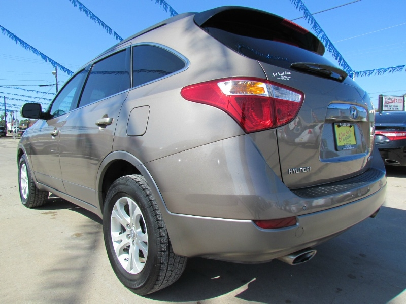 Hyundai Veracruz 2010 price Call for Pricing.