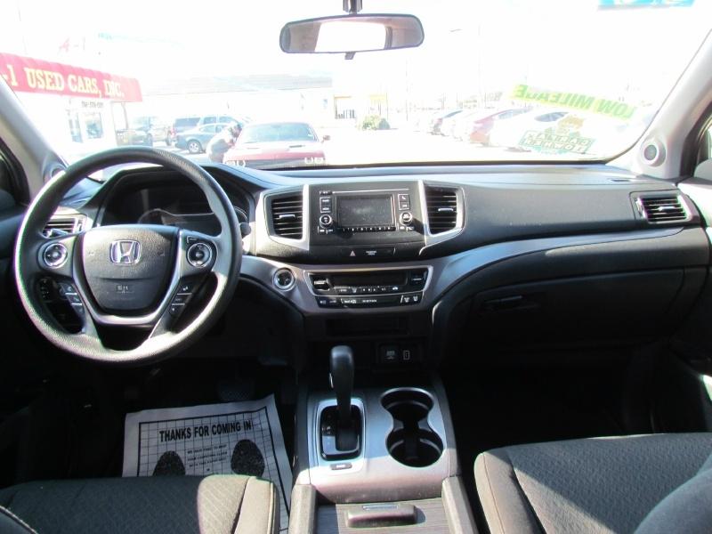 Honda Ridgeline 2019 price Call for Pricing.