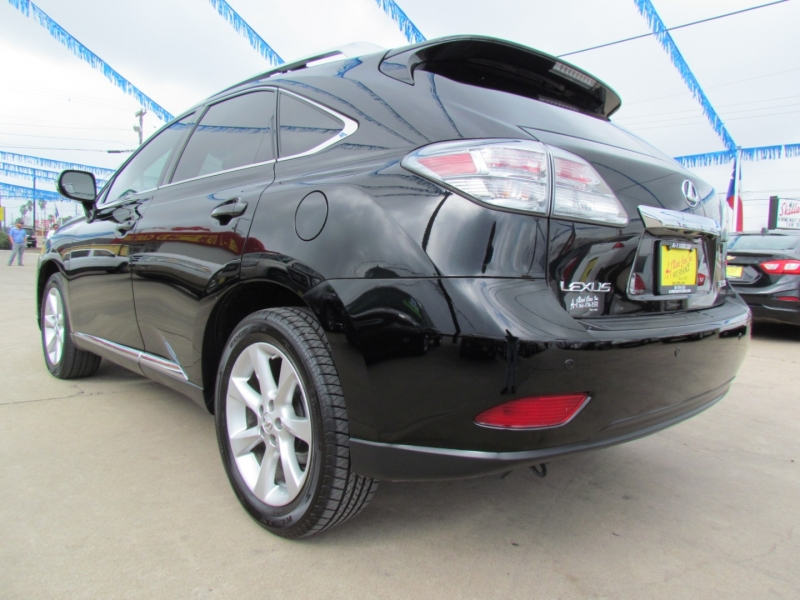 Lexus RX 350 2010 price Call for Pricing.