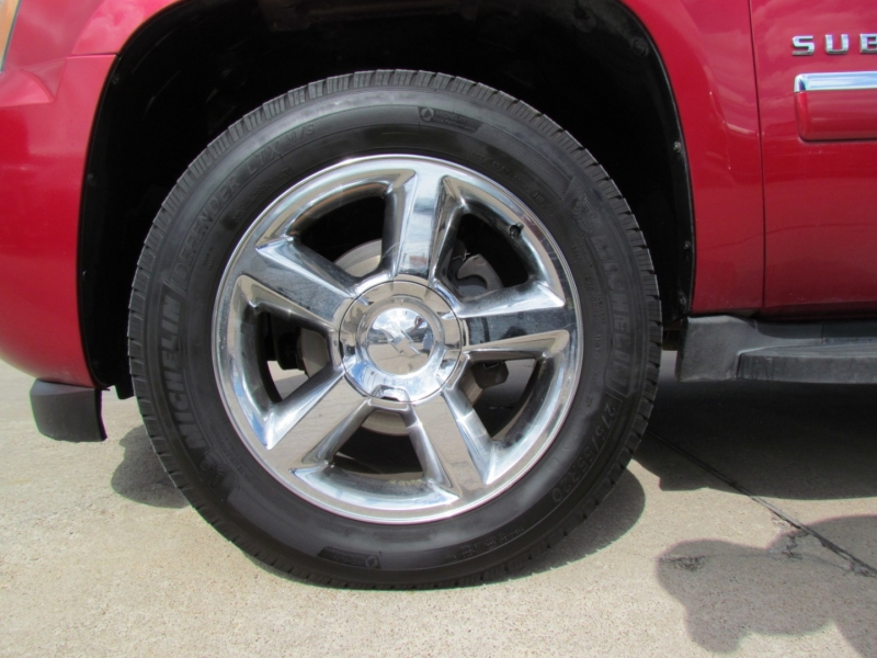 Chevrolet Suburban 2013 price Call for Pricing.