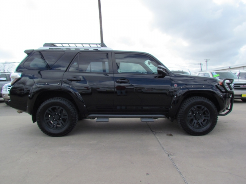 Toyota 4Runner 2016 price Call for Pricing.