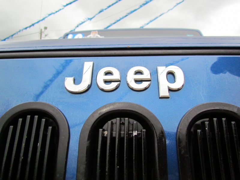 Jeep Wrangler 2010 price Call for Pricing.