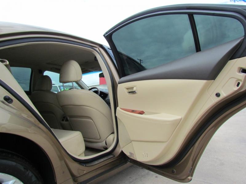 Lexus ES 350 2007 price Call for Pricing.