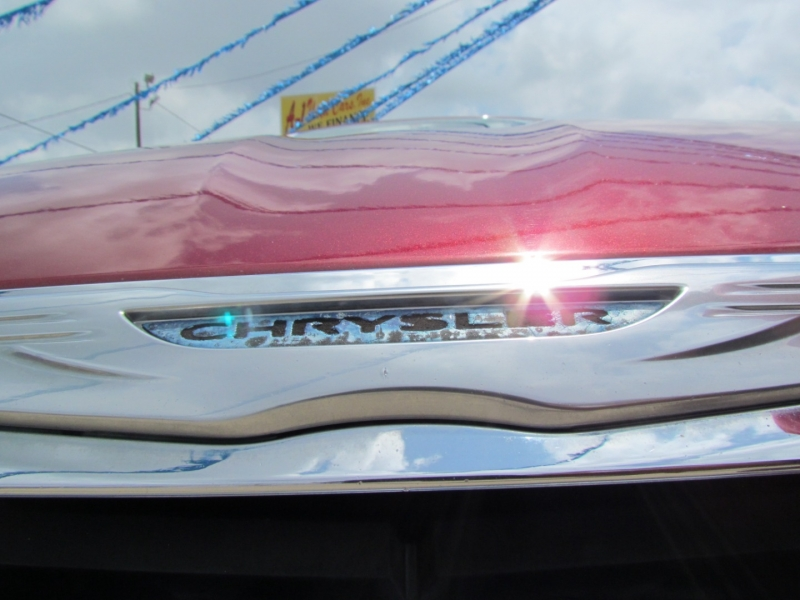 Chrysler 200-Series 2013 price Call for Pricing.